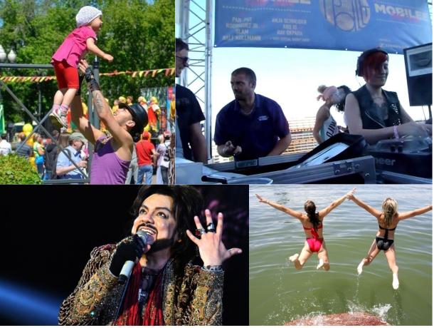 Топ-10 самых ярких событий в Ставрополе в июне
