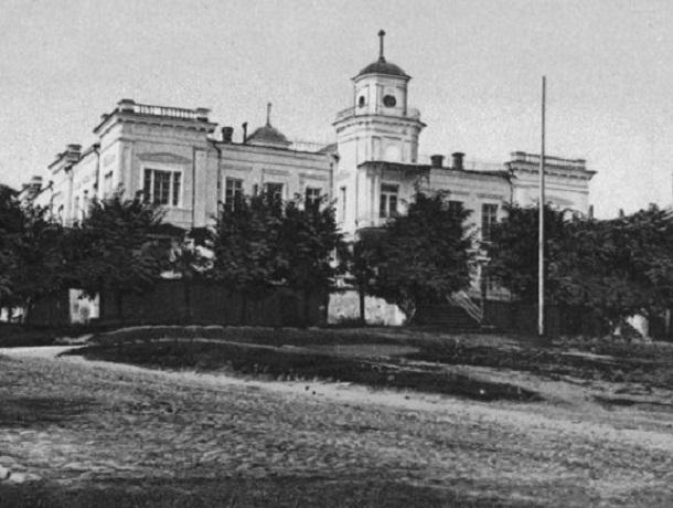 Прежде и теперь: как изменилась некогда жемчужина архитектуры Ставрополя