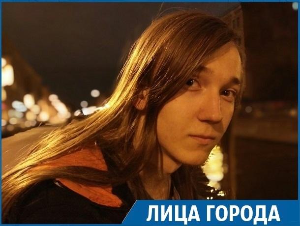 «От моей игры на гитаре у мамы дергался глаз»: солист ставропольской молодежной группы «Небула»