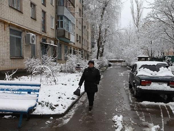 Сохранится ясная весенняя солнечная погода на Ставрополье