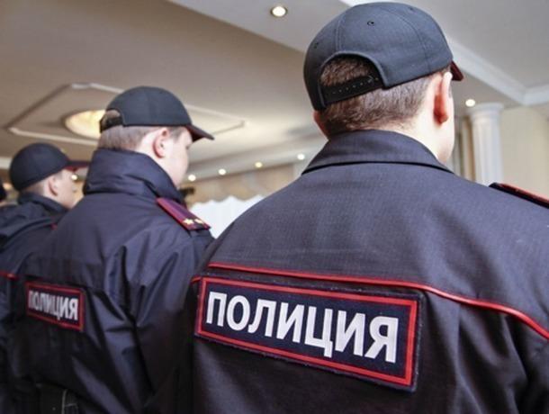 Сотрудникам милиции запретили ходить вбары повыходным вСтаврополье