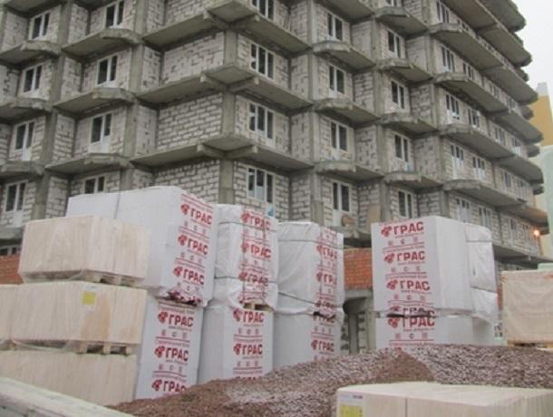 Особенности применения энергоэффективных материалов в строительстве