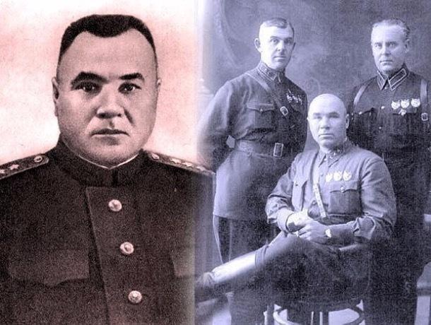 15 апреля родился советский военачальник Иосиф Апанасенко