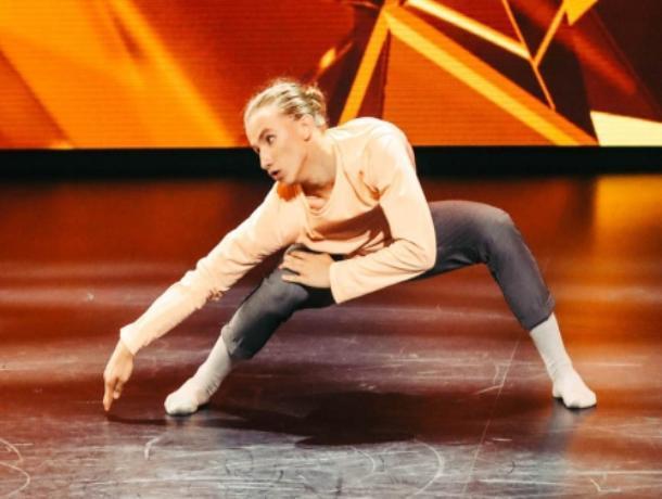 Ставропольский танцор покорил жюри шоу «Танцы»