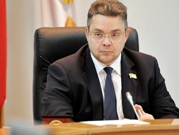 Многодетные семьи выиграли суд у губернатора Ставрополья на получение соцпособий