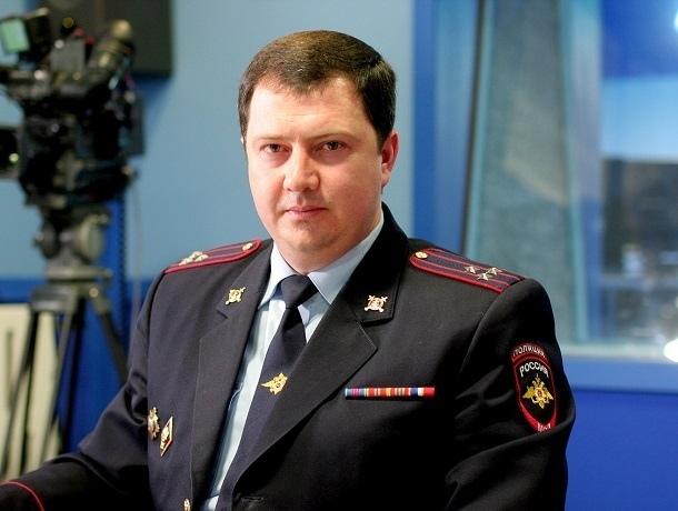 «Тише едешь, дальше будешь»: глава ГИБДД Ставрополья обратился к водителям