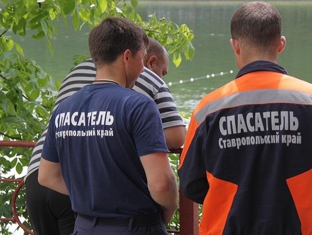 Тело пропавшего мужчины достали из оросительного канала на Ставрополье