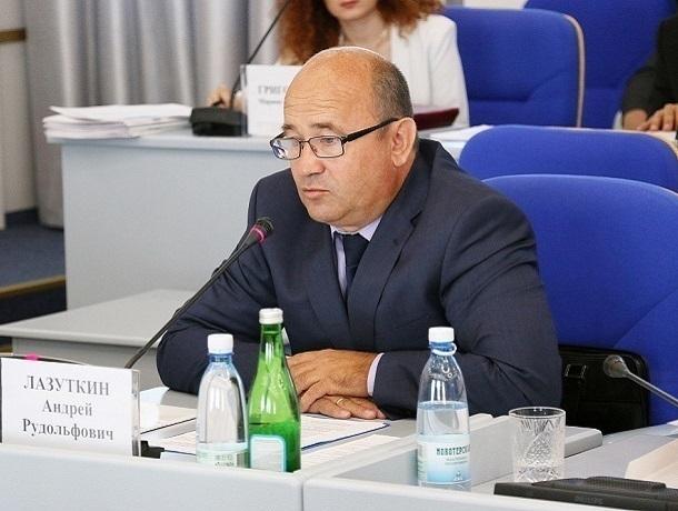 Обыски вновь прошли в министерстве строительства, дорожного хозяйства и транспорта Ставропольского края, - источник