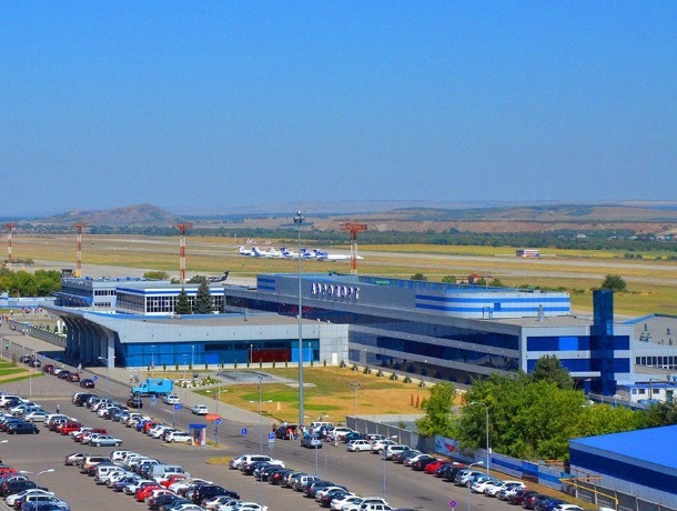 ФАС Ставропольского края «заморозила» торги Минераловодского аэропорта