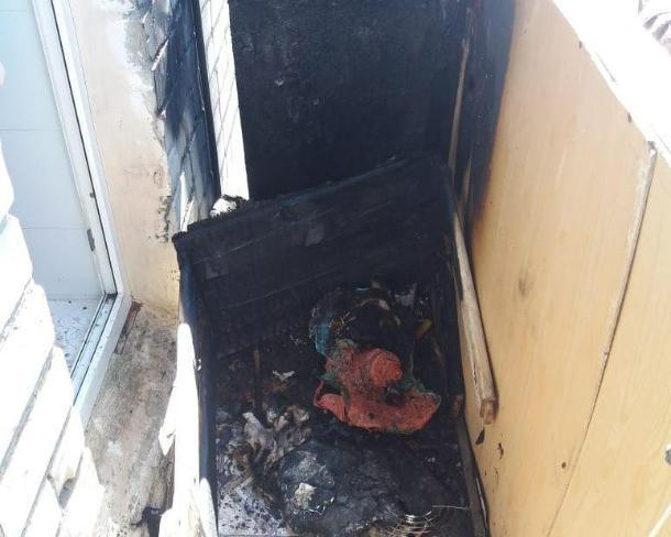 Первым оштрафованным за курение на балконе стал житель Ставрополья
