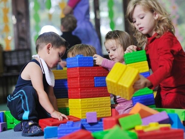 32 детских сада появится на Ставрополье к 2022 году