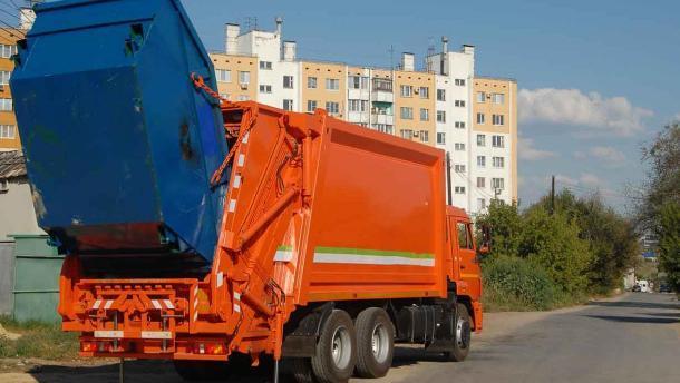 Некоторым жителям Ставрополья могут отказать в вывозе мусора