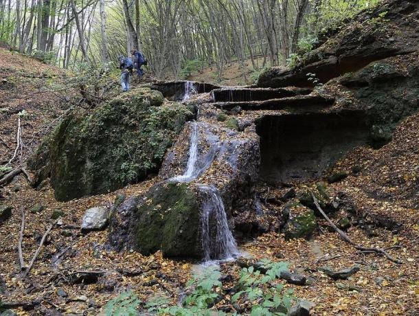«Татарское городище» травят сточными водами с «благословения» Минприроды Ставрополья