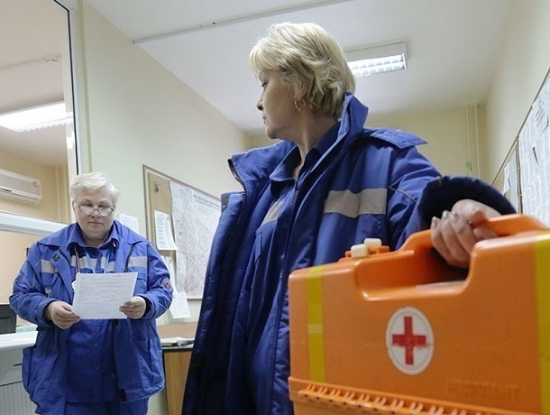 Здоровье не купишь: на какую бесплатную медицинскую помощь имеют право приезжие на Ставрополье