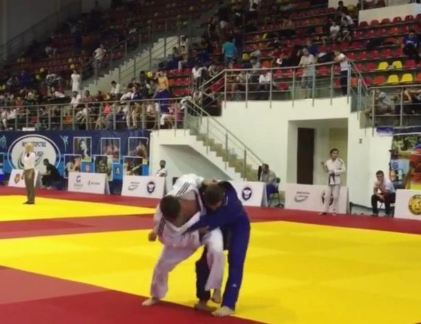 В Железноводске пройдут межрегиональные соревнования по дзюдо