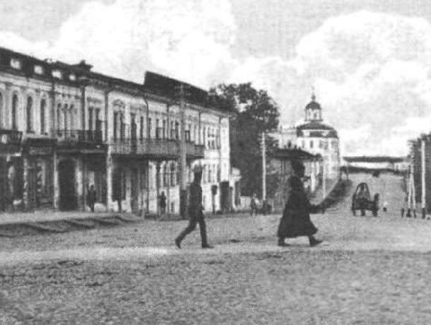 «Первый русский театр на Кавказе»: как зарождалась культурная жизнь в Ставрополе