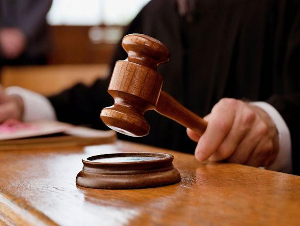 Ставропольскому адвокату вынесен приговор за мошенничество