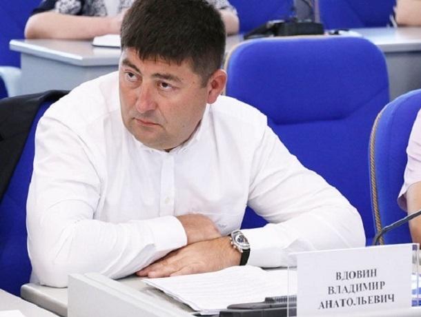 Активисты ОНФ считают, что без их вмешательства экс-директор  ГУП «Ставрополькрайводоканал» не был бы осужден