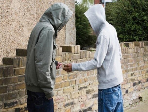 «Солевые» наркодилеры получили 20 лет на двоих на Ставрополье