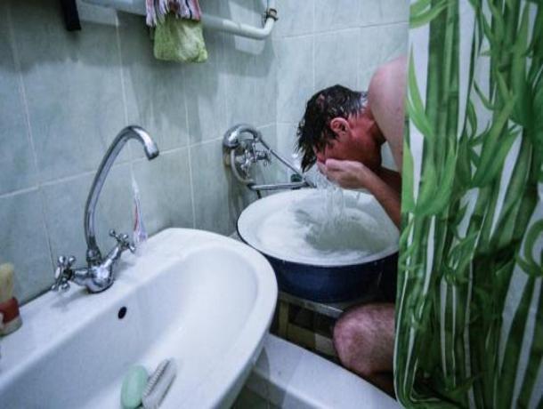 Дома на центральных улицах Ставрополя останутся без воды