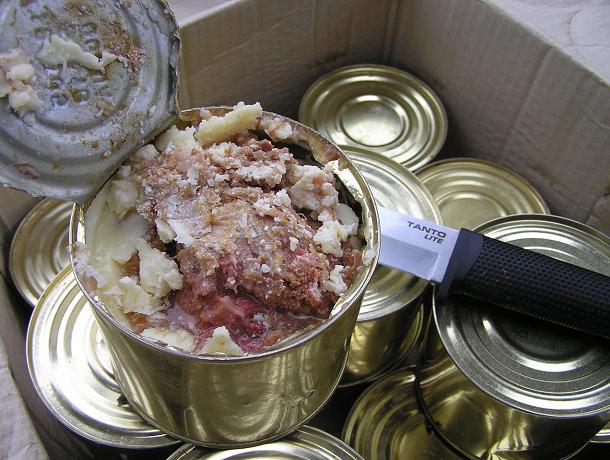 Бывшего полицейского будут судить за продажу продуктов своих коллег на Ставрополье
