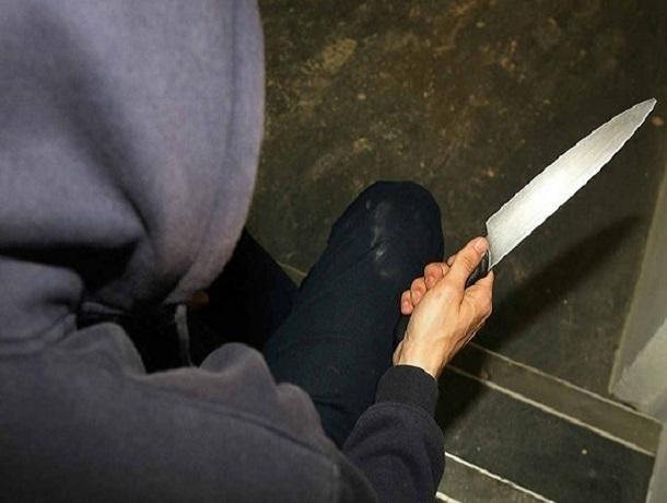 Строитель зарезал своего работодателя из-за портфеля наСтаврополье