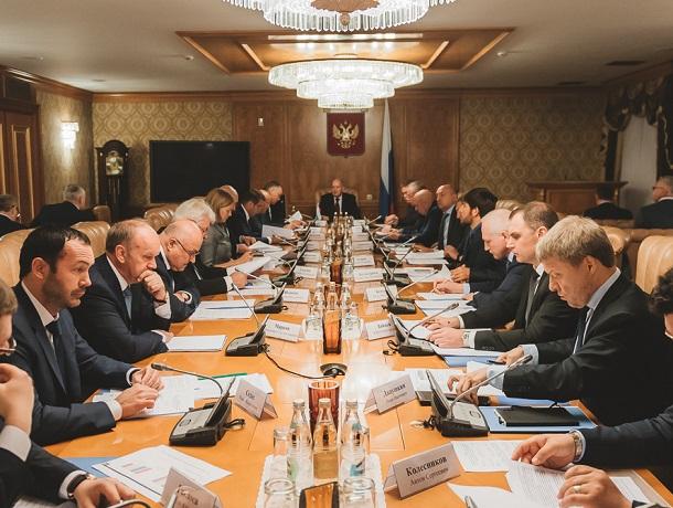Долг Ставрополья за газ снизился на 600 миллионов