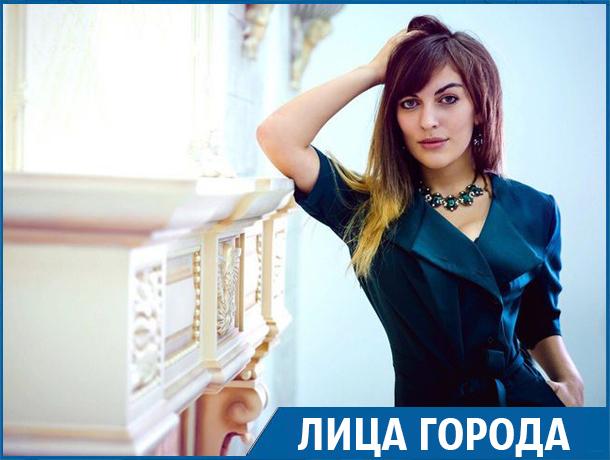 Как правильно вести инстаграм и не бояться публичных выступлений: тренер Инна Маркарян из Ставрополя