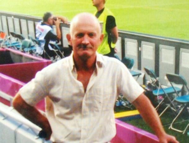 ВСтавропольском крае пропал пенсионер— инвалид 2 группы