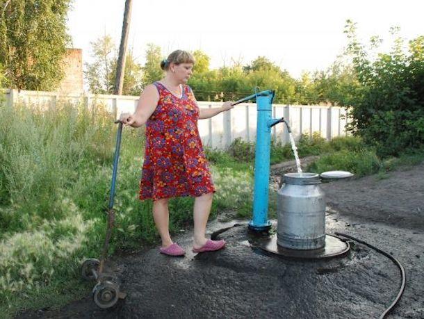 Пить не рекомендуется: ставропольская инфраструктура водоснабжения дышит на ладан