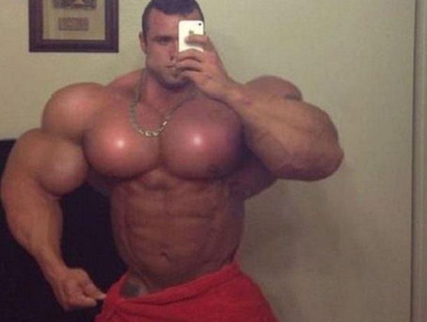 На 28-летнего «качка» завели уголовное дело за контрабанду стероидов на Ставрополье