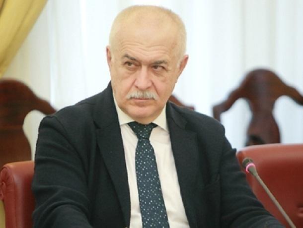 Губернатор Владимиров: Все 100% откурортного сбора останутся наКавминводах