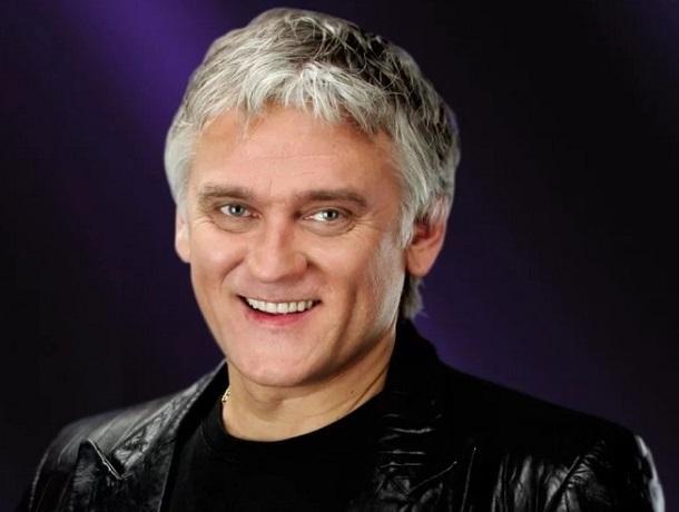 Александр Маршал бесплатно споет 12 июня в Пятигорске