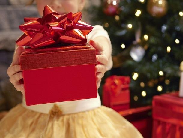 500 рублей за подарок: как правительство Ставрополья поздравит школьников с Новым годом