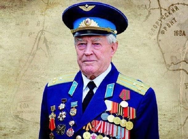 Ушел из жизни глава совета ветеранов Ставрополя Петр Куралесов