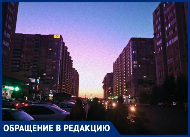 «Каждое утро автоматически становится Адом», - ставроольчанка рассказала о пробках на юге