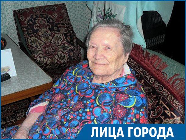 «Я никогда в жизни никому не завидовала», - бывший преподаватель Михаила Горбачева дожила до 100 лет