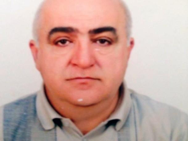 На Ставрополье завершено расследование громкого убийства бизнесмена Геворка Базиняна