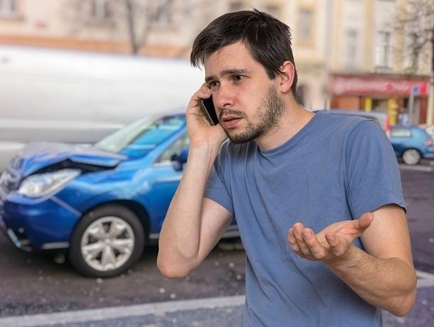 Хитрый мужчина обманул страховщиков  на 360 тысяч рублей в Невинномысске