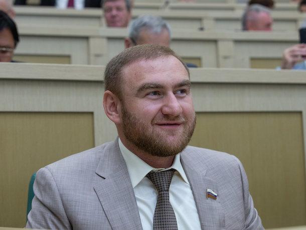 Двое родственников Арашуковых задержаны и этапированы в Москву