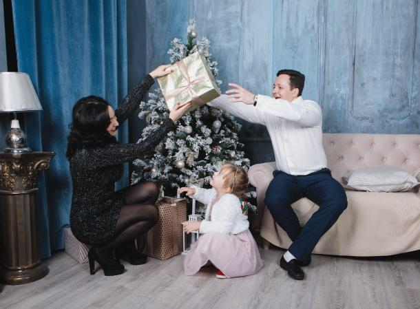 «Блокнот Ставрополь» объявляет об открытии рубрики «Новый год»