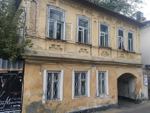 «Замок Венециановых»: дом, в котором жил известный русский живописец в Ставрополе