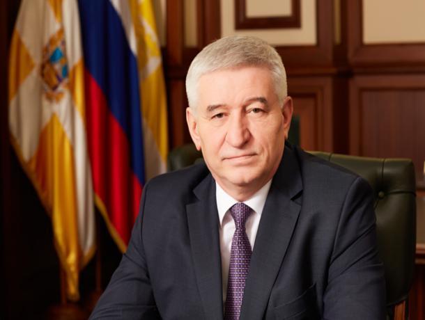 Андрей Джатдоев может уйти в отставку