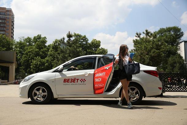 Такси в Ставрополе стало выгоднее личного автомобиля
