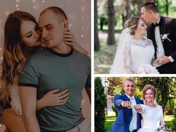 Стали известны победители конкурса «История любви»