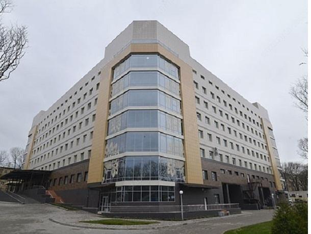 Более 476 млн рублей выделило правительство Ставрополья на строительство новых больниц в этом году