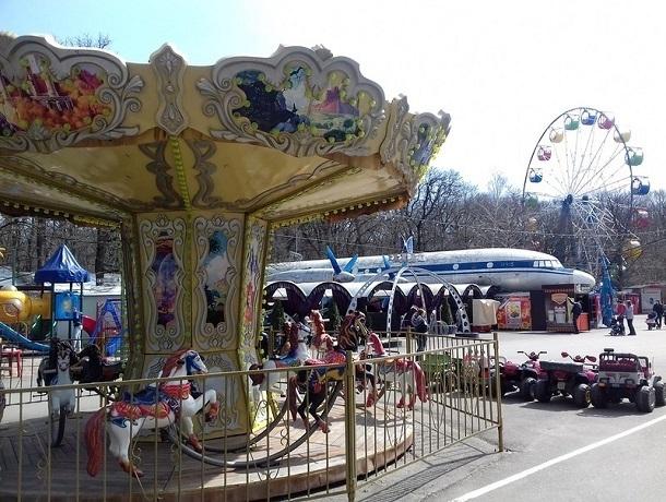 Парк Победы в Ставрополе признали лучшим в России и странах СНГ