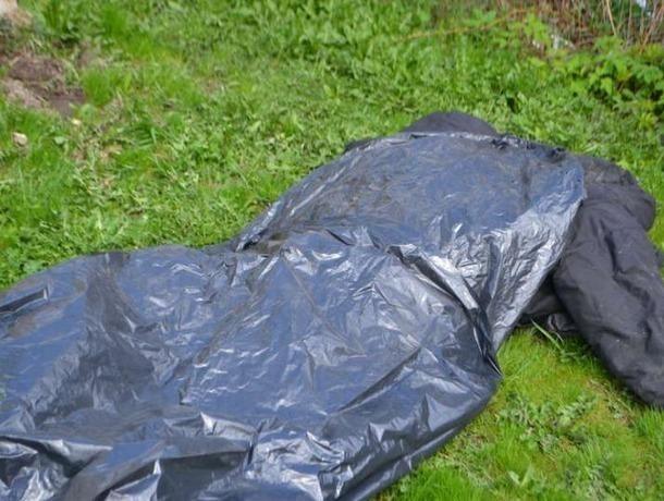 Ставропольцев просят помочь установить личность найденного в реке мертвого мужчины