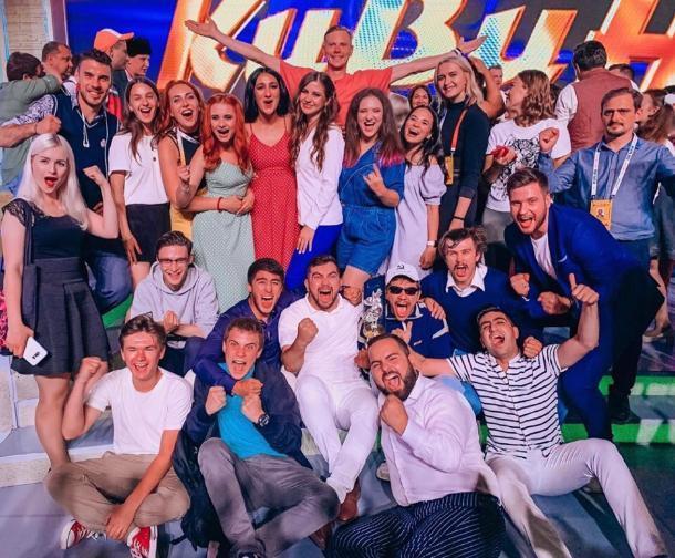 Ставропольская команда КВН «Михаил Дудиков» выиграла «Большой КиВиН в светлом»