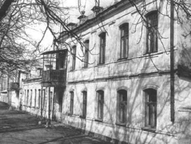 «Доходные дома и новый архитектурный ансамбль Ставрополя»: история усадьбы «бриллиантового короля»